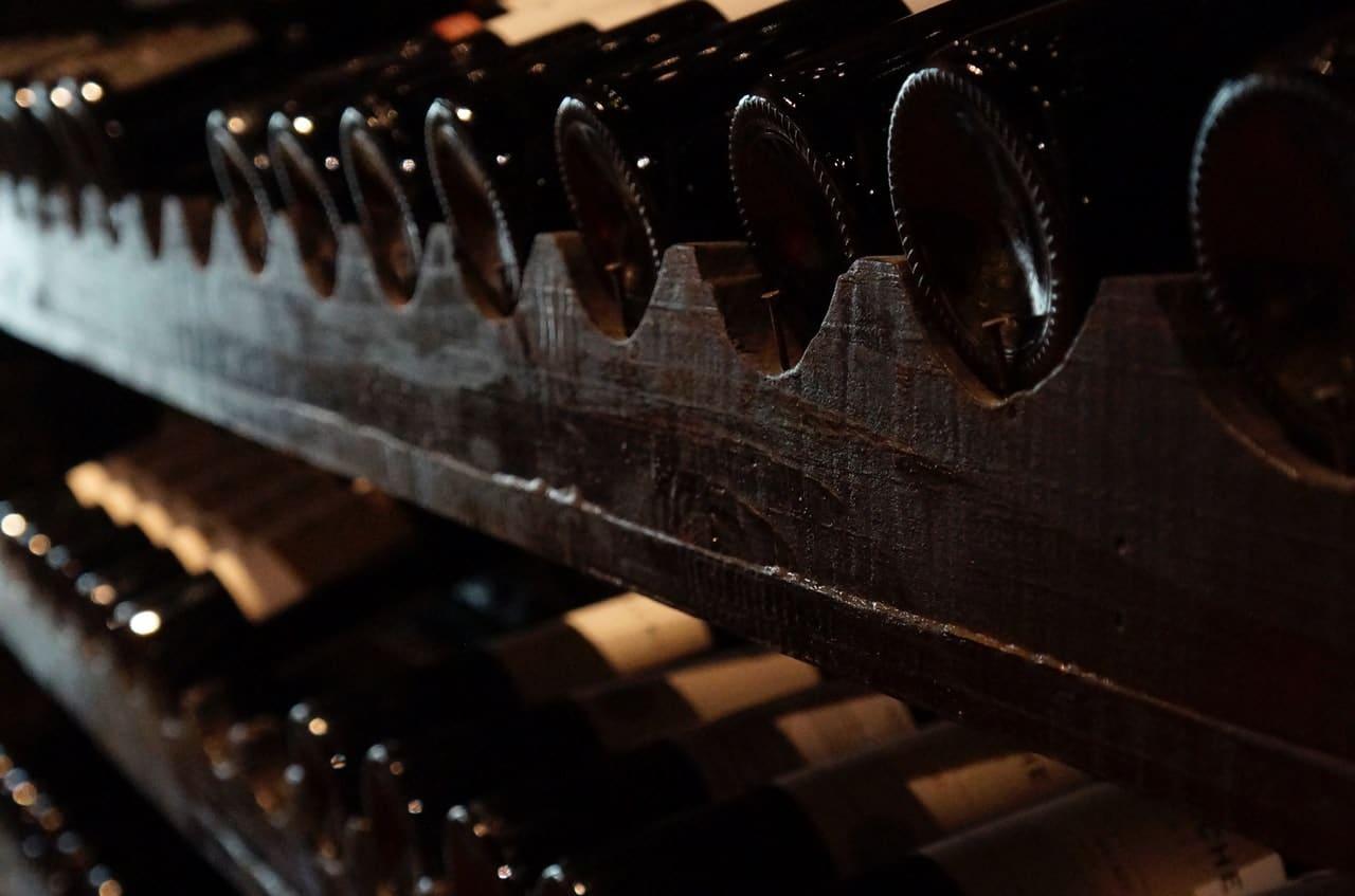 Comment faire vieillir son vin en cave ?