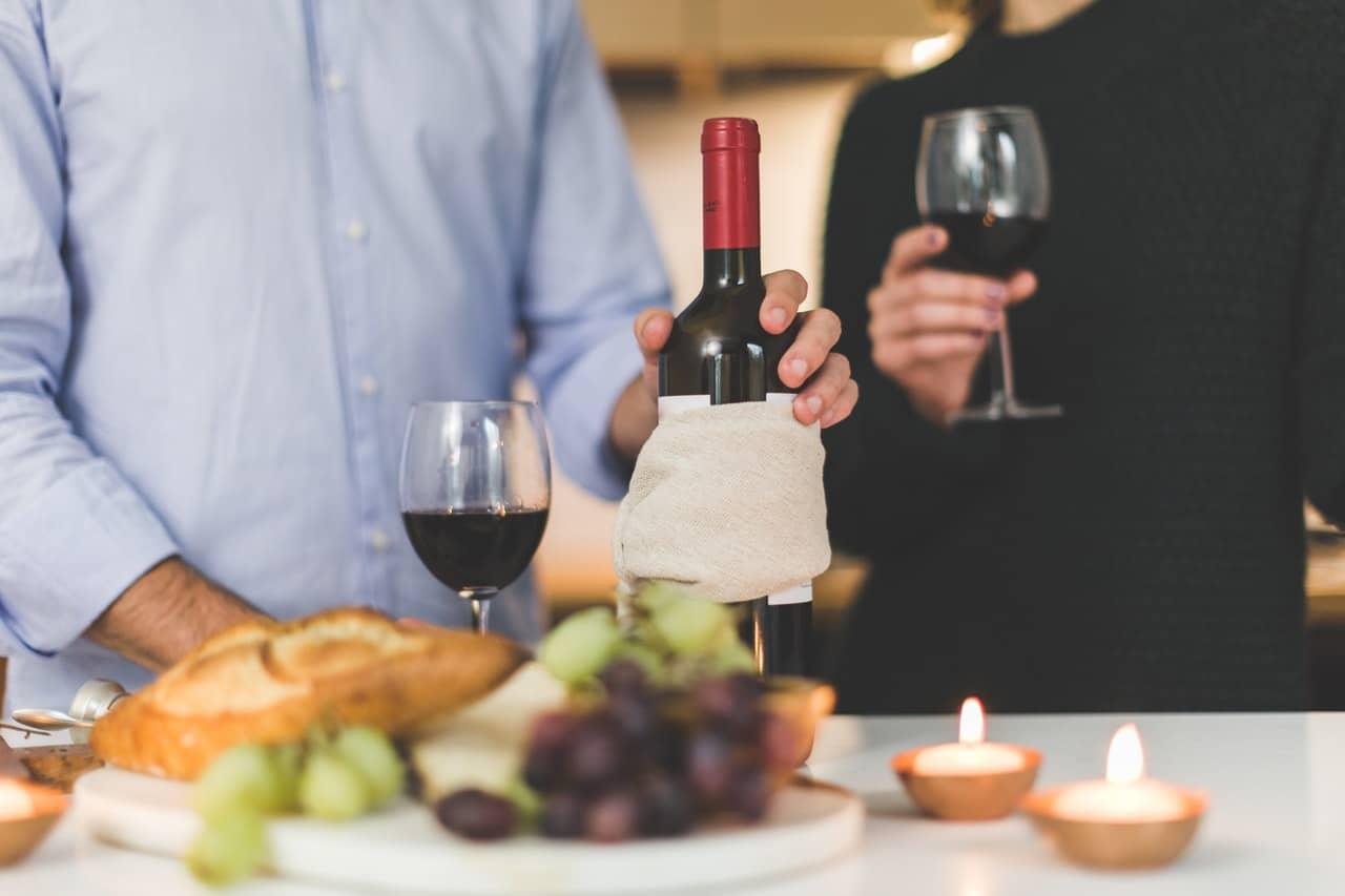 Acheter son vin directement chez le producteur