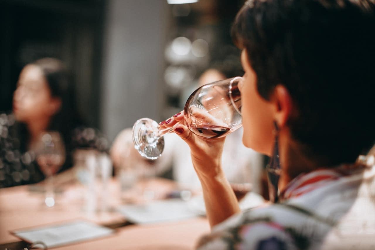 Décrypter le vocabulaire du vin