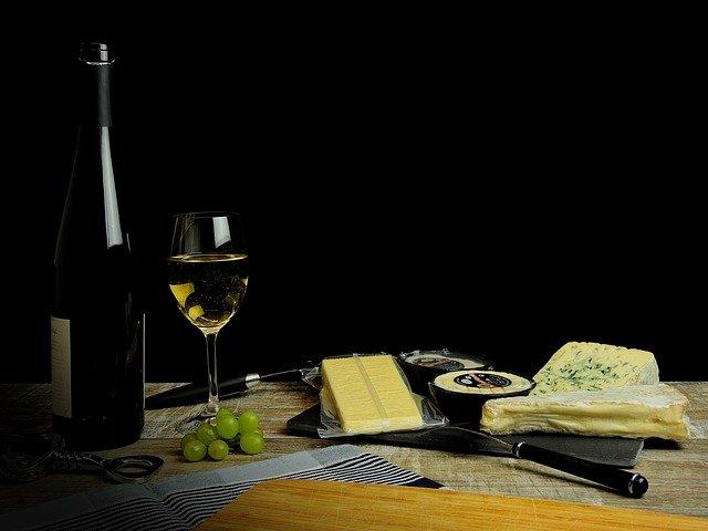 Rhône vin blanc