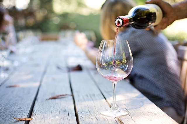 AOP Corse - Vin de France