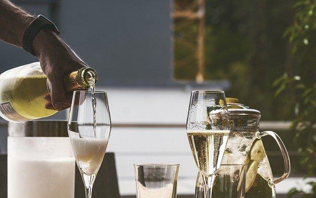 Champagne : les cépages, appellations et caractéristiques des vins de la région
