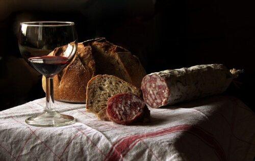 cuvée vin corse
