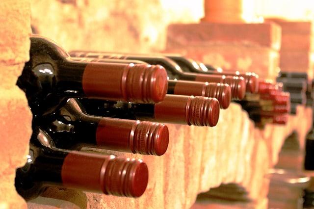 Vin Rhône appellation origine contrôlée