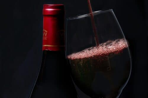 investir dans le vin rouge