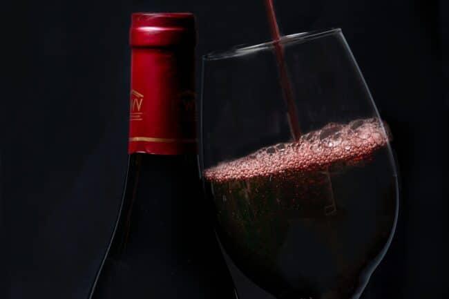 Pourquoi investir dans le vin rouge ?