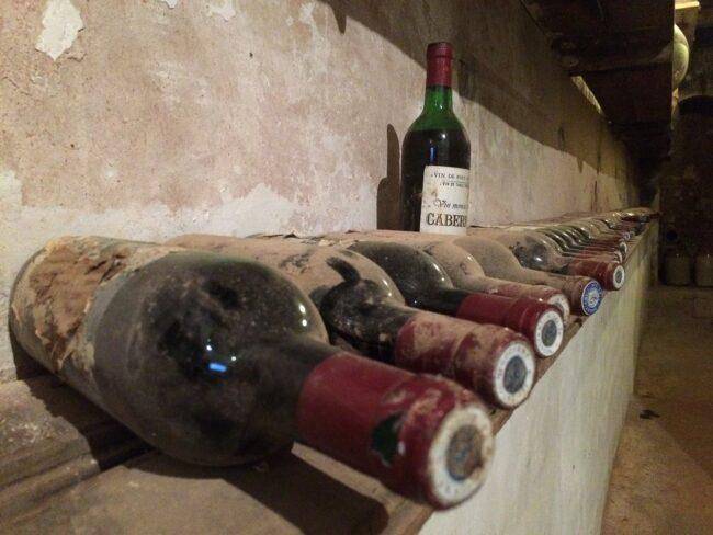 Comment conserver le vin rouge ?