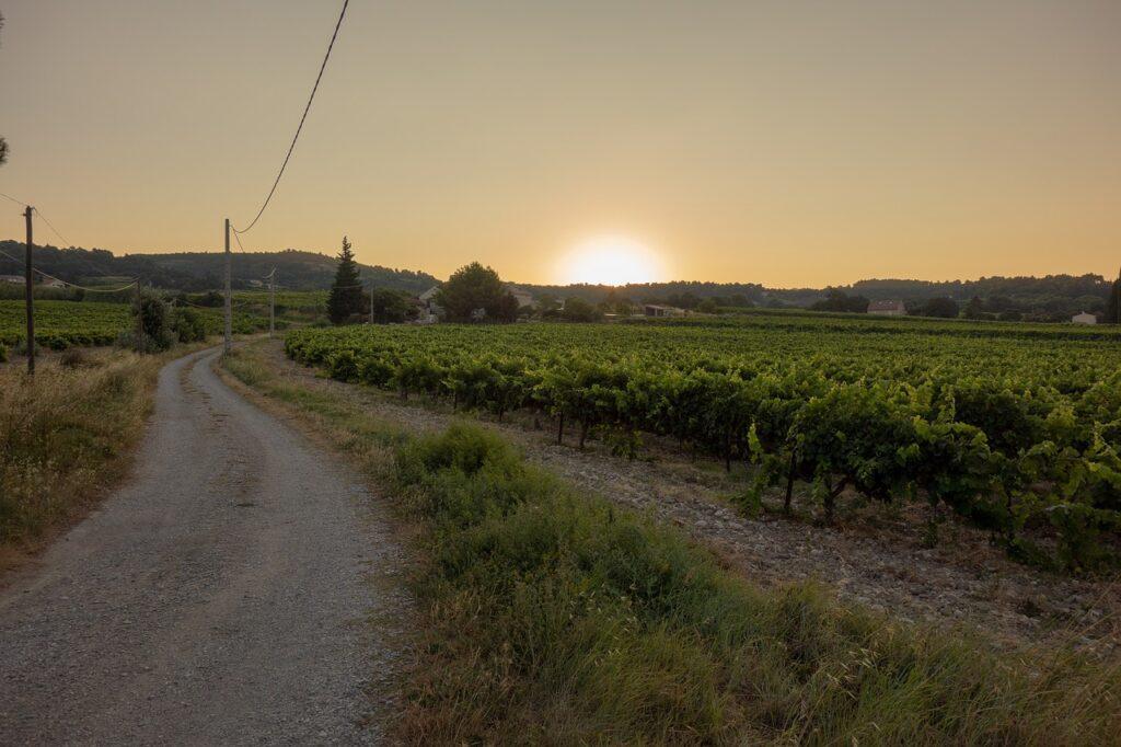 route-vins-provence