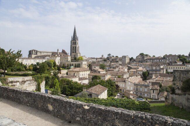 Oenotourisme Bordeaux : la route des vins du Bordelais