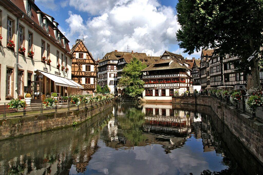 strasbourg-france-route-vins